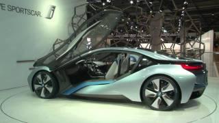 Iaa 2011 - Concept Cars - Deutsch