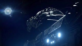 Beyond White Space (White Space) - HD Trailer - 2018