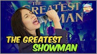 Video The Greatest Showman - El regreso de Hugh Jackman a los musicales. MP3, 3GP, MP4, WEBM, AVI, FLV Juli 2018