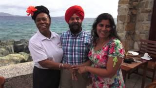 Peter Island Video