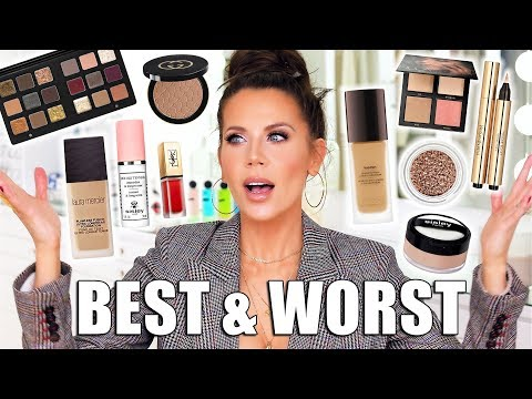 MY HIT LIST ... Best & Worst Luxury Makeup