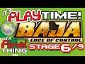 Baja: Edge Of Control 2008 Xbox 360 Stage 6 9 It s Play