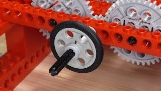 Video Cheap the Lego Wheel Spins ALMOST TOO FAST MP3, 3GP, MP4, WEBM, AVI, FLV Desember 2018