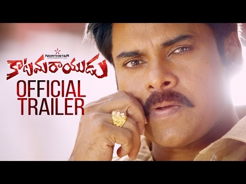 Katamarayudu Movie Picture