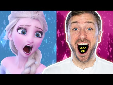 "Panic! At the Disco  ""Into The Unknown"" Cover by Peter Hollens"