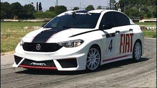 Fiat'ın ülkemizde insanları motorsporları ile tanıştırma amacaıyla gerçekleştirdiği etkinlikler kapsamında özel olarak hazırlanmış...