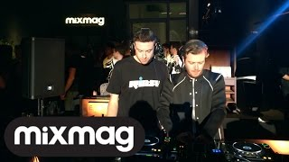 Kidnap Kid, Gorgon City & My Nu Leng - Live @ IMS Engage 2015