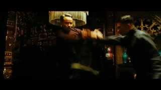 Nonton The Grandmaster   Clip 1  Gold Pavillion Fight Film Subtitle Indonesia Streaming Movie Download