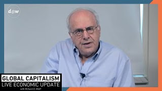 Richard Wolf on the rise of China and the history of the last 100 years