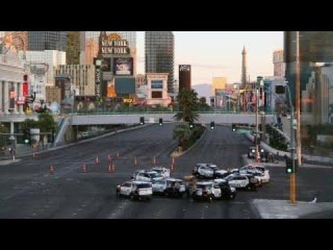 Iraq War veteran helps victims of Las Vegas shooting