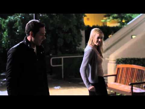 Chuck - Behind the scenes with Zachary Levi