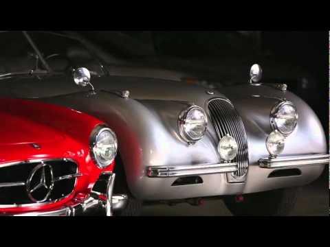 Season Premiere of Chasing Classic Cars begins