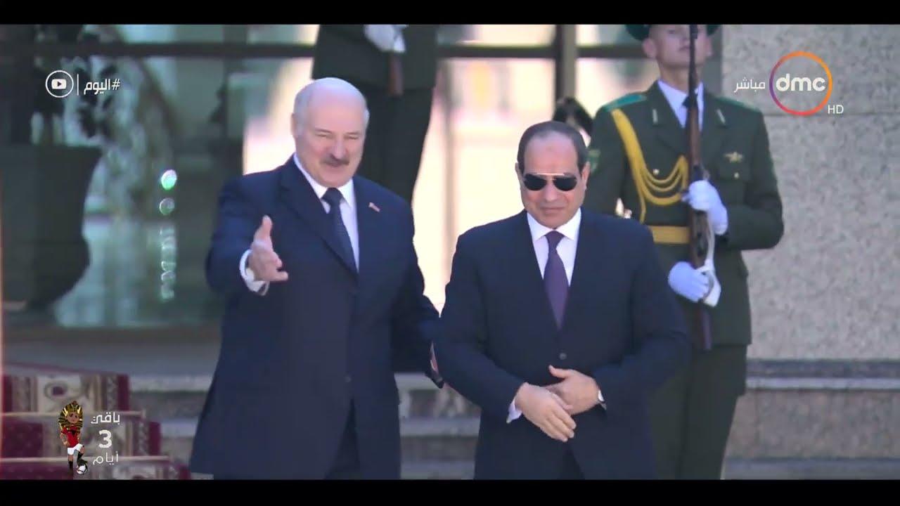 برنامج اليوم - مع  عمرو خليل و سارة حازم - الثلاثاء 18-6-2019 (الحلقة الكاملة)