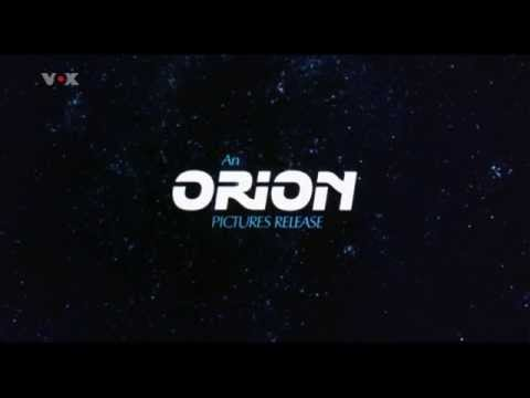 Orion Pictures - Logo (1984) [dolby Surround]