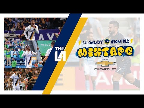 Video: The Best Moments of September | Monthly Mixtape - driven by Chevrolet