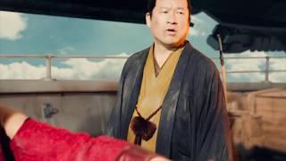 Nonton Gintama Live Action   Gintoki Vs Takasugi Film Subtitle Indonesia Streaming Movie Download