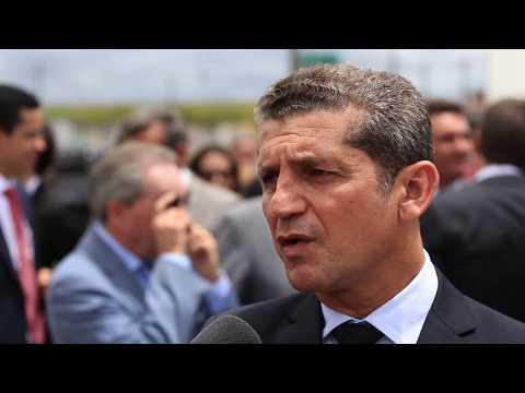 Desagravo P�blico - Entrevista com Dr. Paulo Maia