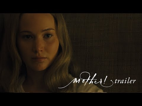 Official Trailer for Darren Aronofsky s Horror Film Mother  with Jennifer