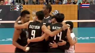 Video FINAL   Thailand v Indonesia    2017 SEA Games Men's Volleyball   Kuala Lumpur MP3, 3GP, MP4, WEBM, AVI, FLV Mei 2018