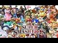 Super Smash Bros Brawl modo Historia Completo