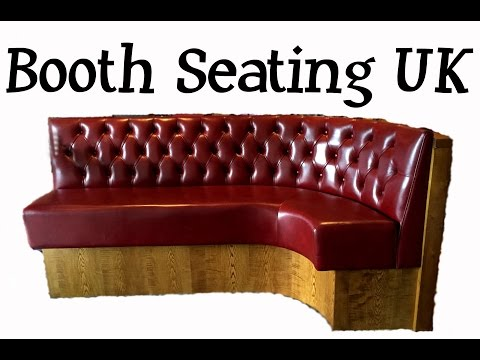 Booth Seating UK