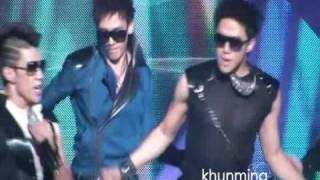 Download Lagu 20090612 MUSIC BANK 2PM Khun ver. Mp3