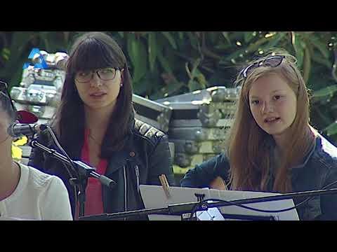 2017-05-20  Nagymarosi Ifjúsági Találkozó - Reggeli ima 2017