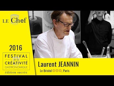FCG 2016 édition sucrée : Laurent Jeannin