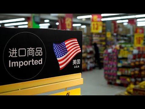 ΗΠΑ- Κίνα: Διάλογος για την αποκλιμάκωση της έντασης