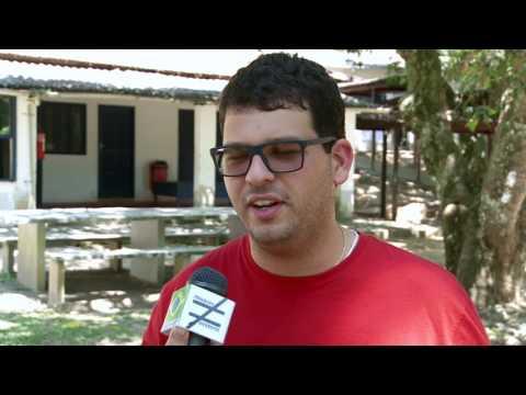 I Encontro de Jovens Lideranças: Marcelo Barreto – Entrevista