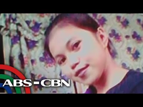 SOCO:  The death of 16-year-old Grace Omadlao