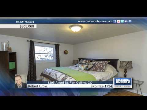 1205 Alford St  Fort Collins, CO Homes for Sale | coloradohomes.com