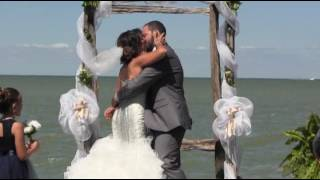Chad & Jenn's Wedding - Summer 2016