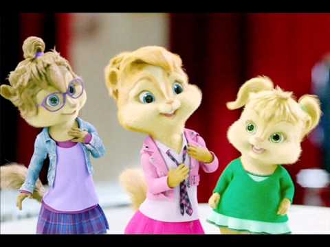 Chipettes single ladies video
