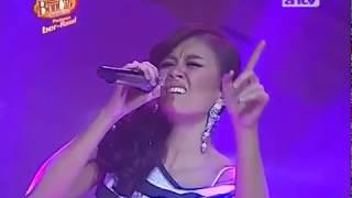 [HD] Agnez Mo Karena Ku Sanggup Live at Agnez concert (Clean Video)