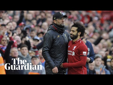 Jürgen Klopp: Salah Strike Against Chelsea 'blew Me Away'