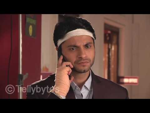 Viplav meets his daughter Vidha | Gets a call from