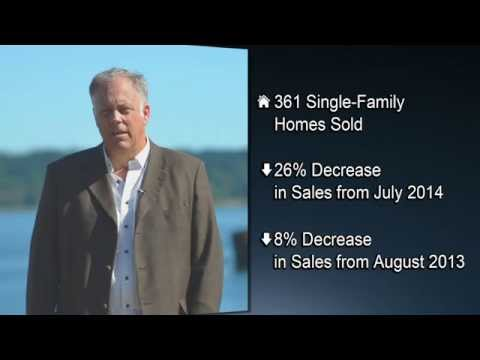 Market Update for August 2014