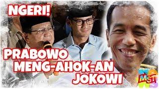 Video M3ng3r1k4n! Prabowo akan Jatuhkan Jokowi Seperti Ahok MP3, 3GP, MP4, WEBM, AVI, FLV Januari 2019