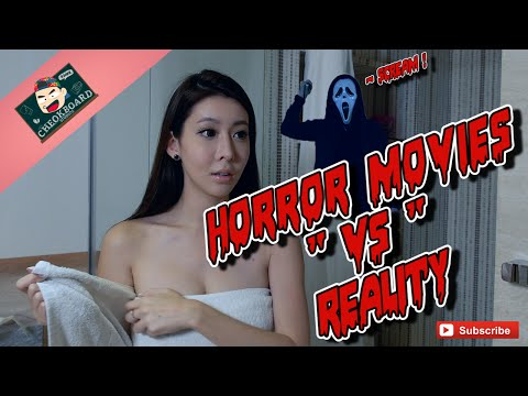 how to love horror movies