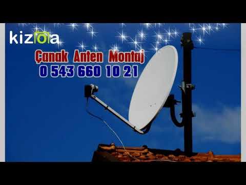 Pursaklar Çanak Anten Çanaksız Uydu Merkezi Uydu Servisi