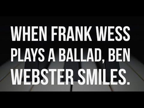 Frank Wess – Lush Life