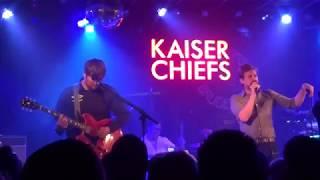 Lucky Shirt - Kaiser Chiefs live at Brudenell Leeds (From new Album 'Duck')