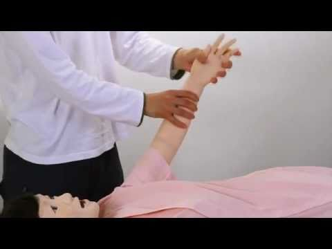 "M102: ""New TOMOKO"" - Nursing Training Manikin"