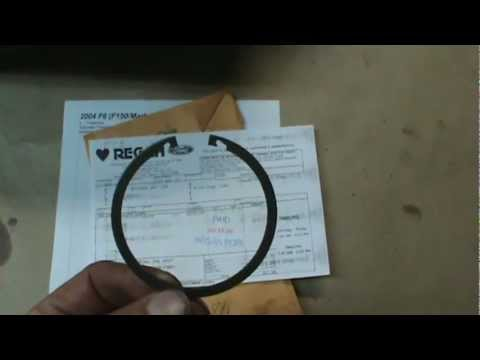 ford f150 transmission repair part 1