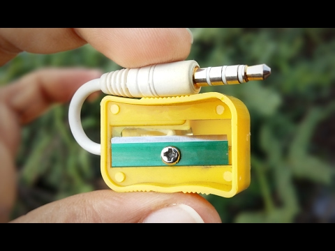 6 Life Hacks for Sharpener YOU SHOULD KNOW