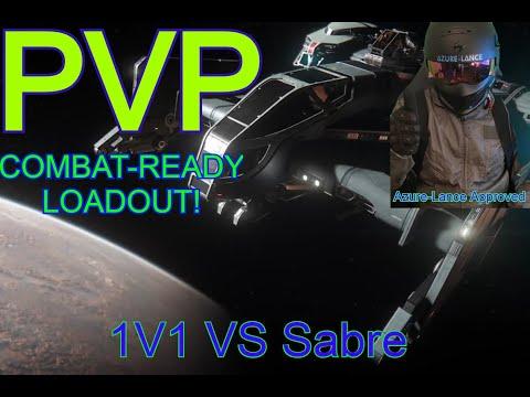 Star Citizen - Cutlass Black PVP | BEST Combat Ready Ship Loadout Tour [Azure-Lance Approved]