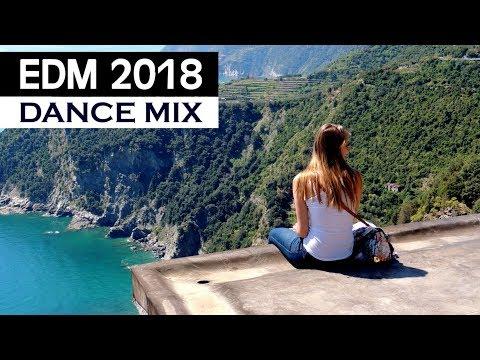 EDM MIX 2018 - Dance House Party & Gaming Music - Thời lượng: 53 phút.