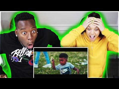 Video YoungBoy Never Broke Again - Through The Storm (Official Video) Reaction! download in MP3, 3GP, MP4, WEBM, AVI, FLV January 2017
