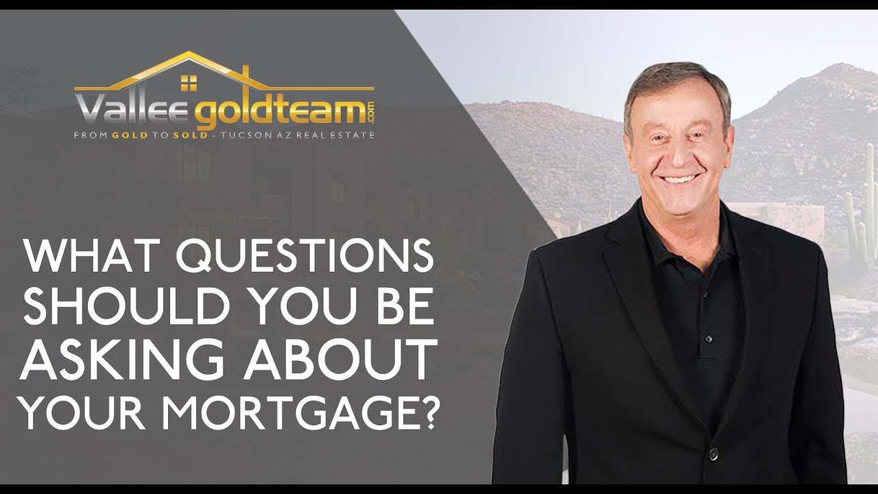 How to Have Good Mortgage Conversations